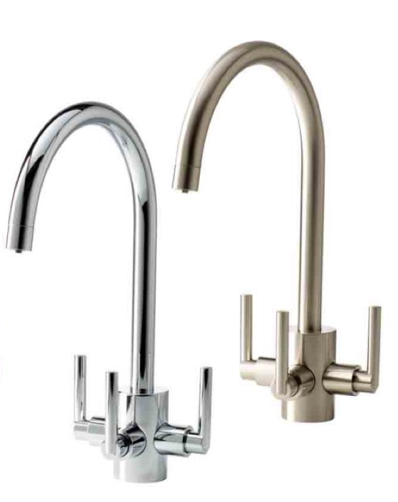 APL Cirrus 3 way tap