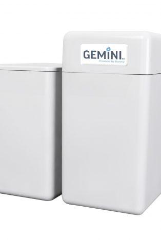 Gemini XL Water Softener