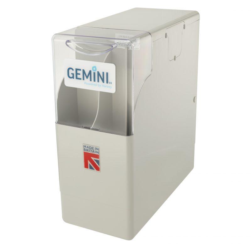 Harvey Gemini V4 from W.E.Softeners