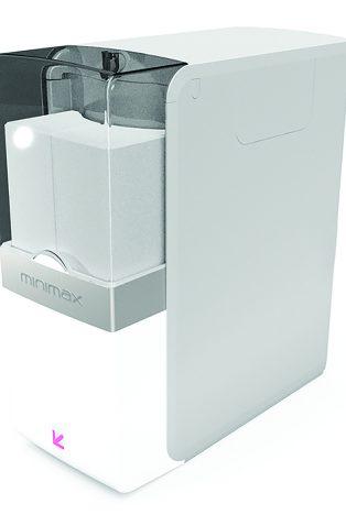 Harvey Minimax Innova Water Softener