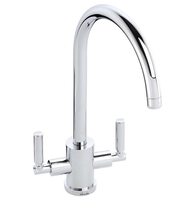 Atlas Water Softener Tap from Kinetico dealer West of England Water Softeners