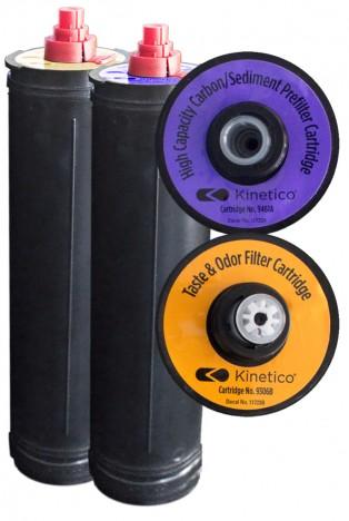 Kinetico Cartridge 9306B