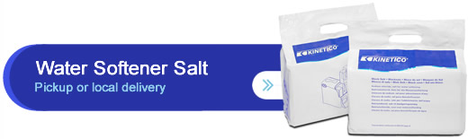 Watersoftener Salt Delivery