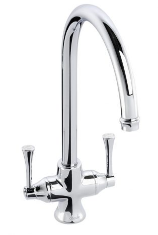 Gosford Three Way Water Tap
